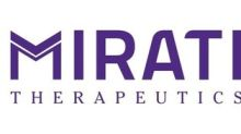 Mirati Therapeutics Announces Closing of Public Offering of Common Stock and Full Exercise of Underwriters' Option to Purchase Additional Shares