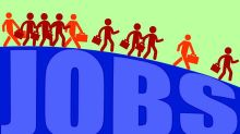 EPFO data shows 26% fall in average monthly job creation