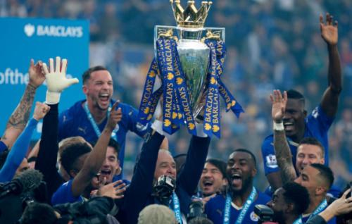 Ranieri responde sobre possível boicote de jogadores do Leicester