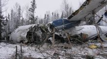 Safety board making recommendations after Saskatchewan plane crash