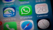 """""""WhatsApp diventa rosa"""", attenti alla truffa"""