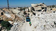 Mehrere Al-Kaida-Führungsmitglieder bei US-Drohnenangriff in Syrien getötet
