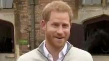 Prince Harry Calls Birth Of His Son 'Most Amazing Experience' In First Interview