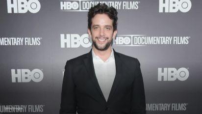 Broadway star Nick Cordero dead at 41