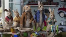 'Peter Rabbit 2' release postponed over coronavirus spread