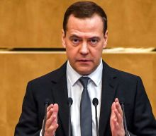 Did Russian Prime Minister Medvedev Drop a Grim Hint About Putin's Latest Power Grab?