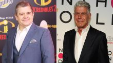 Patton Oswalt Shares Candid Email Anthony Bourdain Sent Him About His Honeymoon