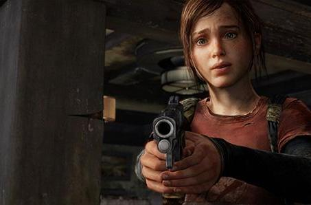 The Last of Us takes 'Game of the Year' at 2014 DICE Awards