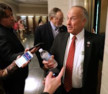 Iowa Rep. Steve King has a history of controversial remarks. Here are some that riled people up