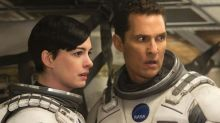 The 'Interstellar' Cast on Keeping It All a Secret – And Who They Did Tell About It