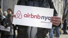 Airbnb, New York in talks to resolve rental law lawsuit: source