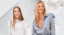 完美遺傳Kate Moss時尚基因!16歲女兒Lila Moss不論身形、時尚觸覺都有超模媽媽影子!
