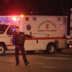 Officer Among 4 Dead in a Shooting at Chicago's Mercy Hospital, Police Say