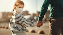 Symptoms of COVID-related inflammatory syndrome in kids are 'not subtle' — here are the two key signs to look for