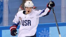 U.S. hockey roster for men's world championship includes Olympian
