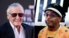 Zeitung verwechselt Comic-Legende Stan Lee mit Regisseur Spike Lee