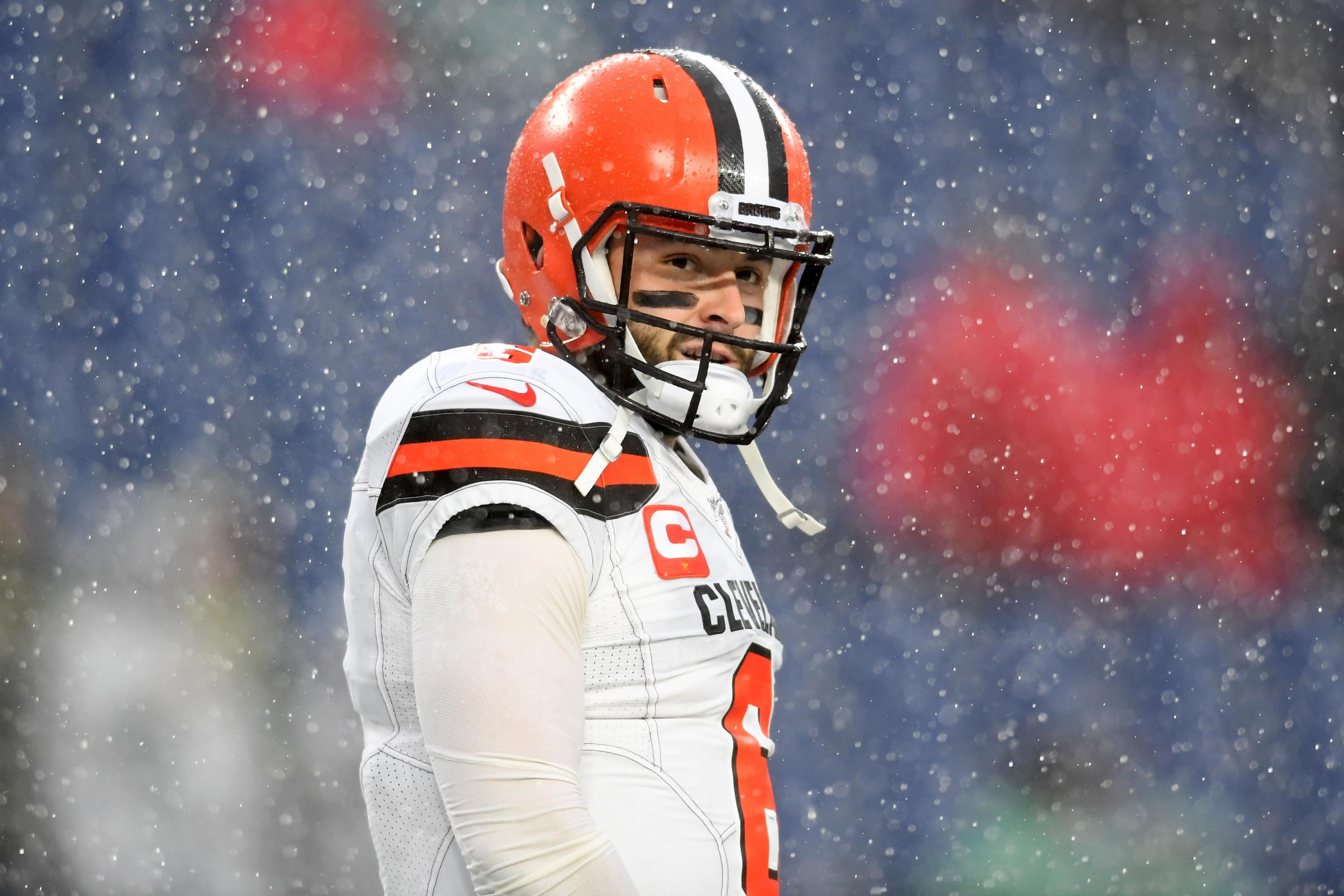 The five most pressing NFL questions in Week 9: This is it for the Browns — isn't it?