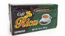 Café La Rica Espresso Brand Gains All Winn Dixie and Bi-Lo Retail Locations