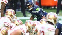 KJ wright believes Russell Wilson isn't leaving Seattle anytime soon