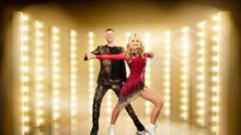 Dancing on Ice: Professional skater Hamish Gaman pulls out of show