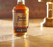 To Celebrate National Bourbon Day, George Dickel Announces The Launch Of Dickel Bourbon!