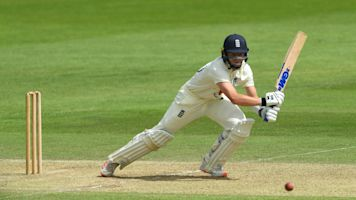 Ollie Pope confident England will maintain Test match intensity without fans