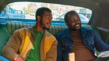 Brothers Of 'Beale Street': A Conversation About The Power Of Black Male Vulnerability