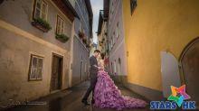海外婚紗攝影 – 奧地利的寧靜小鎮 哈修塔特 (Hallstatt)
