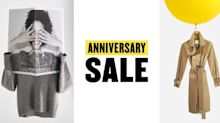 Nordstrom Canada's Anniversary Sale starts now! Shop the best in fashion, beauty and home goods on sale