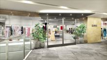 Japanese fashion mall LUMINE opens first overseas store and cafe in Singapore