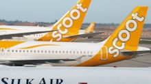 Scoot to operate from Singapore Changi Airport's Terminal 1 in October