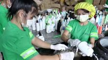 BOC destroys P3B-worth of fake beauty products