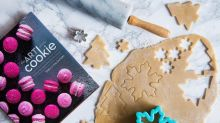 Become a Christmas Cookie Pro With'The Art of the Cookie'