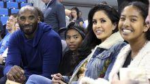 Vanessa Bryant still perseveres after Kobe, Gigi's death