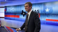 Democrat O'Rourke winning the Hispanic vote in Texas - but it's not enough