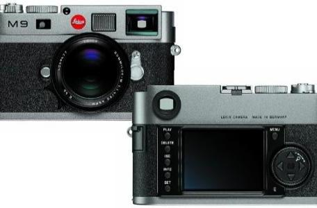Leica M9 taking pre-orders for its body only
