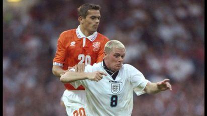 Inghilterra 4-1 Olanda: la miglior prestazione di sempre dei Tre Leoni