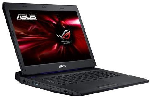 ASUS upgrades G53 and G73 gaming laptops with 1.5GB NVIDIA GTX 460 grunt