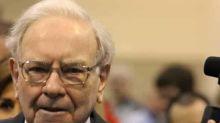 Snowflake-IPO: Doch keine Warren-Buffett-Investition?