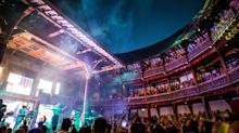 Shakespeare's Globe advertises for new director with passion for its past after row over modern lighting
