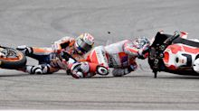 Inflated gains: MotoGP makes important airbag safety step in 2018