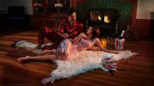 KFC Created A Faux Bearskin Rug That Looks Like Colonel Sanders For Valentine's Day