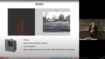 Tesla 下一代雷達的一個 rumor