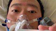 Confusión con la muerte del médico chino que dio la voz de alarma sobre el brote de coronavirus