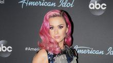 Como escapada del asilo mental Katy Perry
