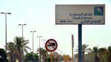 Petrolera saudita Aramco podría retrasar su entrada a Bolsa