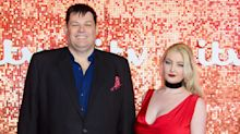 The Chase's Mark Labbett splits from wife Katie