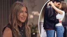 Jennifer Aniston: Ross and Rachel would 'absolutely' still be together