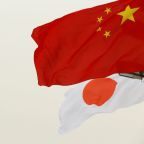 Japan and China to continue communications on East China Sea, Japan says