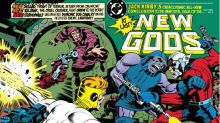 'Batman' Writer Tom King Will Start Work on Script for 'New Gods' the Day After Comic-Con Ends